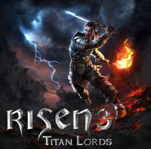Risen 3 Titan Lords FREE STEAM KEY GEWINNSPIEL