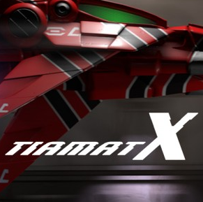 Tiamat X CD KEY | Let´s Buy!