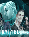 Invisible, Inc. CD Key | Let´s Buy it!