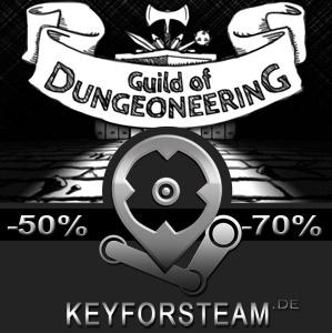 Guild of Dungeoneering CD Key | Let´s buy it!