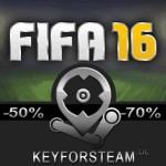 FIFA 16 CD Key | Let`s Buy!