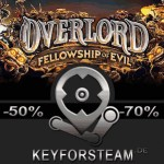 Overlord Fellowship of Evil TOP DEAL