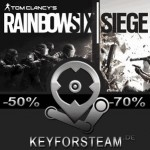 Rainbow Six Siege – Top Deal