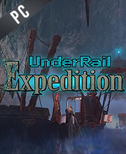 Underrail Expedition