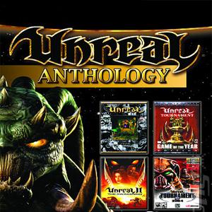Unreal Anthology Key kaufen - Preisvergleich