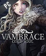 Vambrace Cold Soul