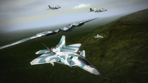 Vector Thrust1