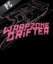 WARPZONE DRIFTER