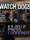 Watch Dogs E3 2013 Press Conference