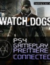 Watch Dogs PS4 Gameplay Premiere Commented
