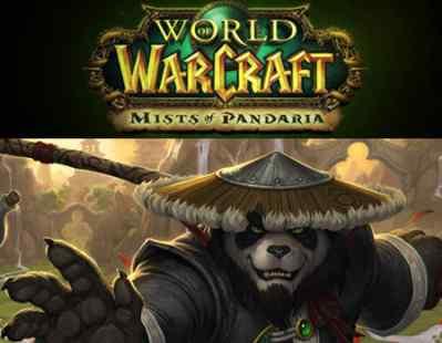 Mists of Pandaria – World of Warcraft Addon