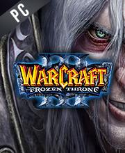 Warcraft 3 The Frozen Throne