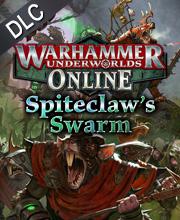 Warhammer Underworlds Online Warband Spiteclaw's Swarm