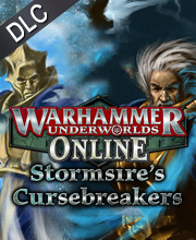 Warhammer Underworlds Online Warband Stormsire's Cursebreakers