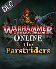 Warhammer Underworlds Online Warband The Farstriders