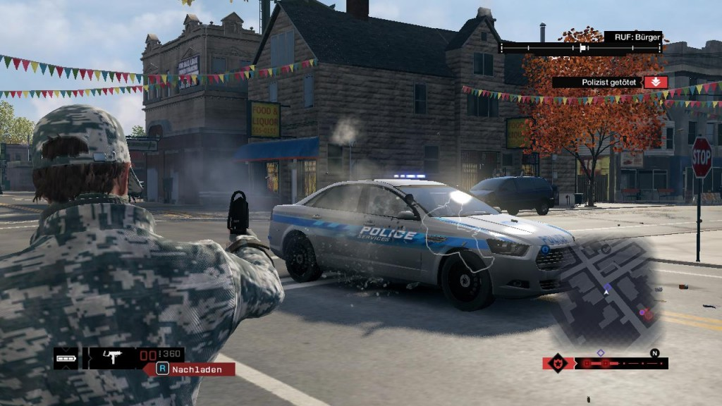 watch dogs kaufen pc
