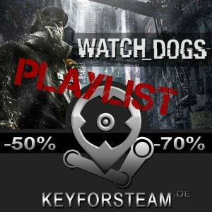 Watchdogsplaylist