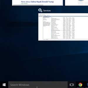 Öffnen Sie mehrere Fenster gleichzeitig auf Windows 10