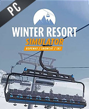 Winter Resort Simulator