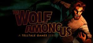 Wolf Among