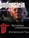 Bethesda Underground Entwickler Talk