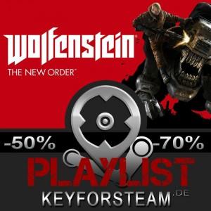 Wolfensteinplaylist