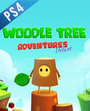 Woodle Tree Adventures Deluxe
