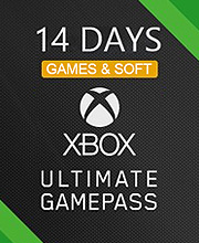 Xbox Game Pass Ultimate 14 Tage