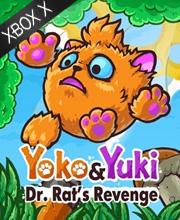 Yoko & Yuki Dr. Rats Revenge