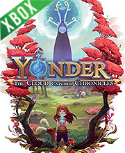 Yonder The Cloud Catcher Chronicles