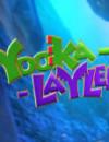 Die Yooka-Laylee-Dateigröße ist erstaunlich klein!
