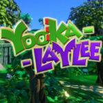 Viele Yooka-Laylee Charakter Möglichkeiten für das Spiel