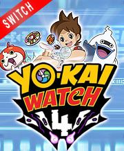 Youkai Watch 4