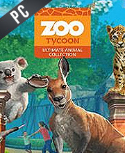 Zoo Tycoon Ultimate Animal Collection