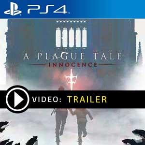 A Plague Tale Innocence PS4 Digital Download und Box Edition
