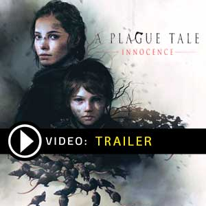 A Plague Tale Innocence Trailer-Video