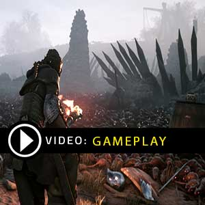 A Plague Tale Innocence Xbox One Gameplay Video