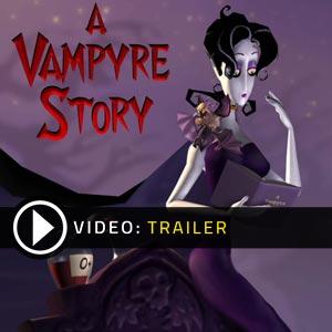 A Vampyre Story Key Kaufen Preisvergleich