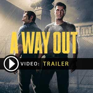 A Way Out Key Kaufen Preisvergleich
