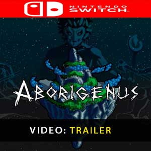 Aborigenus Nintendo Switch Prices Digital or Box Edition