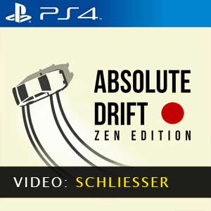 Absolute Drift Trailer Video