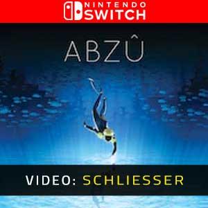 ABZU Nintendo Switch Video Trailer