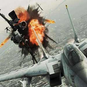 Luftschlacht
