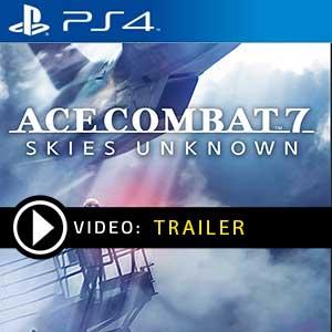 Combat 7 Skies Unknown PS4 Digital Download und Box Edition