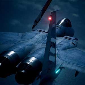 3 original aircraft
