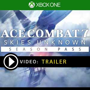 Ace Combat 7 Skies Unknown Season Pass Xbox One Digital Download und Box Edition