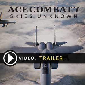 Ace Combat 7 Skies Unknown Key Kaufen Preisvergleich