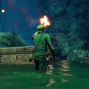 Adams Venture Origins Xbox One Underground-Water