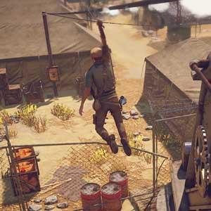 Adams Venture Origins Desert Camp Grind