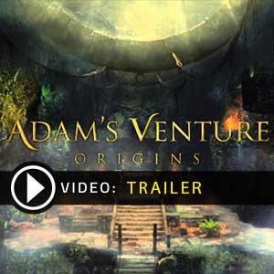 Adams Venture Origins Key Kaufen Preisvergleich